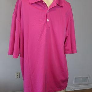 Nike - polo golf shirt